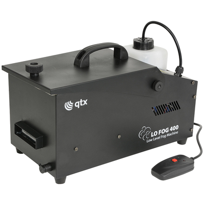 Small Low Level Fog Machine 400W