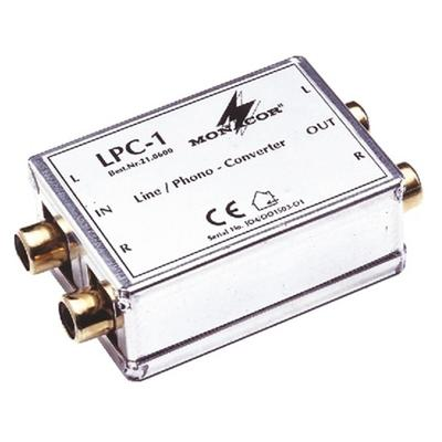 LPC-1 Line/Phono Adapter