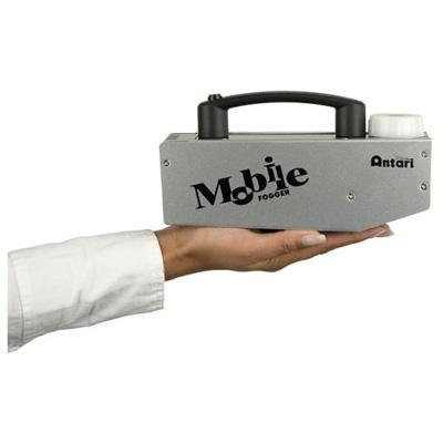 Antari M-1 Mobile Smoke Machine (Battery Operated)