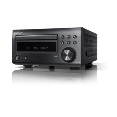 Denon RCD-M40DAB Micro HiFi CD-Receiver With Remote