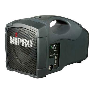 27W Portable MIPRO Wireless Unit VHF - No Microphone