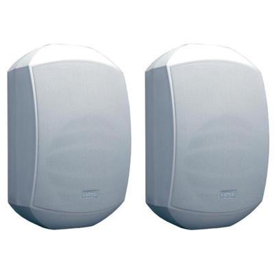 Mask 6 Pro HiFi 150W Indoor/Outdoor Speakers IP64 - Pair