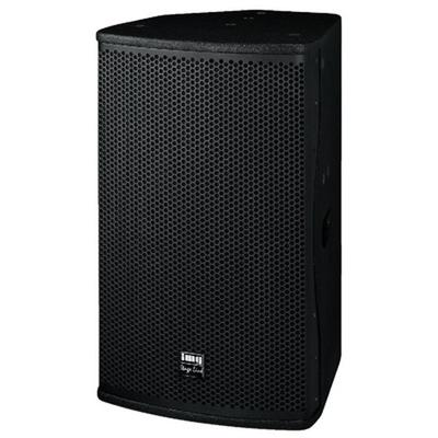 MEGA-110 Professional PA speaker system, 500WMAX, 250WRMS, 8Ω - 10/2