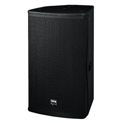 MEGA-112 Professional PA speaker system, 800WMAX, 400WRMS, 8Ω -12/2