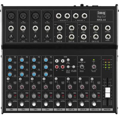 MMX-44 Mixing Desk
