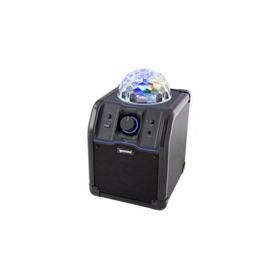 MPA-500B Bluetooth LED Speaker With Light Effect
