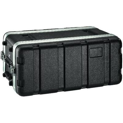 "MR-104S Hard-Sided Flight Case For 482mm (19"") Units"