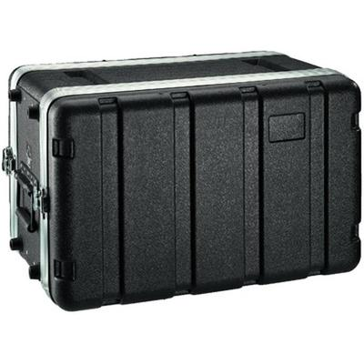 "MR-106S Hard-Sided Flight Case For 482mm (19"") Units"