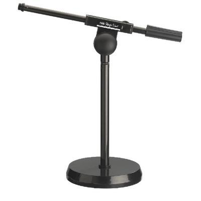 IMG Stageline MS-100/SW Desktop Microphone Stand / Floor Stand