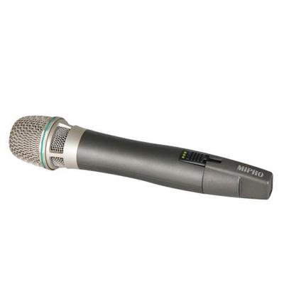 MiPro ACT-24HC Rechargeable Handheld Transmitter For 101G Units