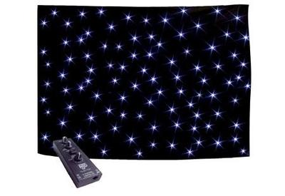 NJD LED Professional Star Cloth 8m x 4.5m