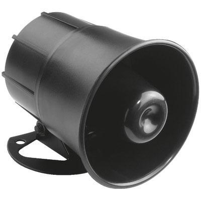 NR-20KS Humidity-proof Horn Speaker 10WMAX 8ohm