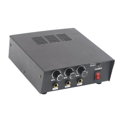 Eagle PA Vehicle PA Amplifier 12V - 30W