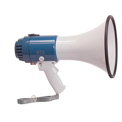 Hand Held 20W Megaphone with Volume Control