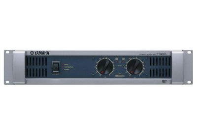 Yamaha CA P7000S Power Amplifier 2 x 1100W - 4Ohm - 2U