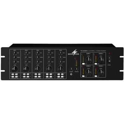 PA-4040MPX 4 Zone Matrix PA Mixer