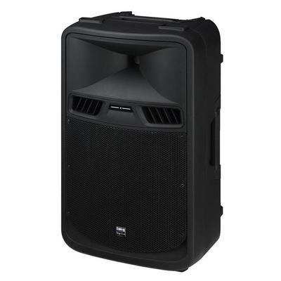 "IMG Stageline PAK-412 12"" Active PA Speaker - Main"