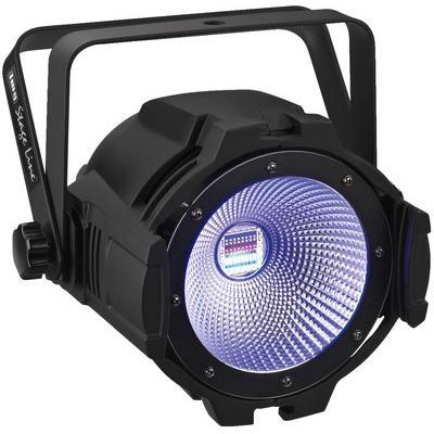 IMG Stageline 50W LED COB PAR56 Spot Light - RGB