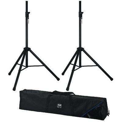 IMG Stageline PAST-164SET Speaker Stands with Bag up to 30KG