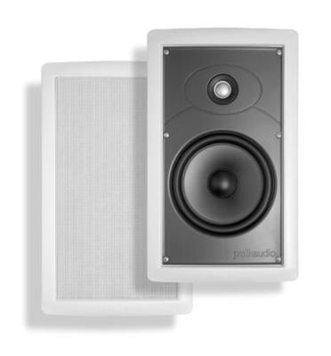 Polk Audio SC65 In Wall Speaker - Single