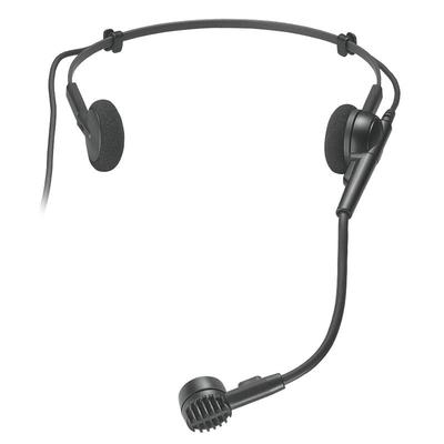Audio Technica PRO8HECW Headset Microphone with 4 Pin Connector