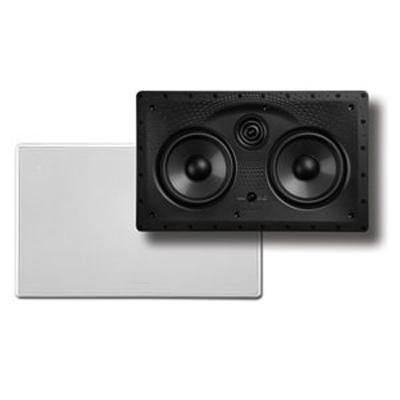 Polk Audio 255C-LS Vanishing Series In-Wall Centre Speaker 150W