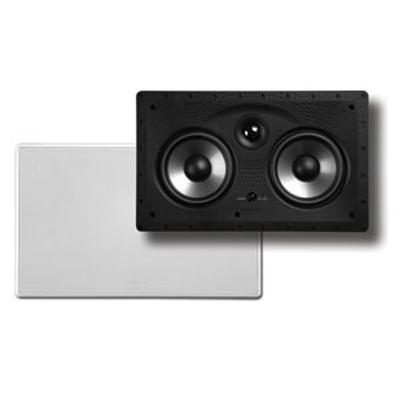 Polk Audio 255C-RT Vanishing Series In-Wall Centre Speaker 150W