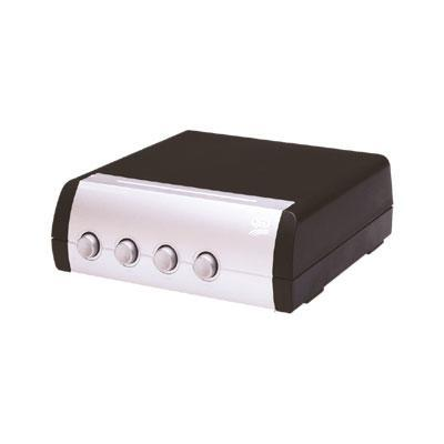 QED SS40 4-way Protected Speaker Switch