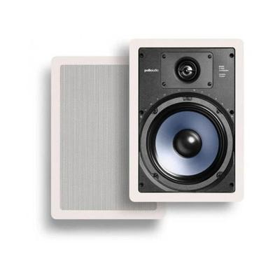 Polk RC65i In Wall Speakers