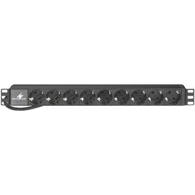 RCS-92/SW Rack-Mount Power Strip