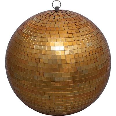 Rose Gold/Copper 30CM Mirror Ball