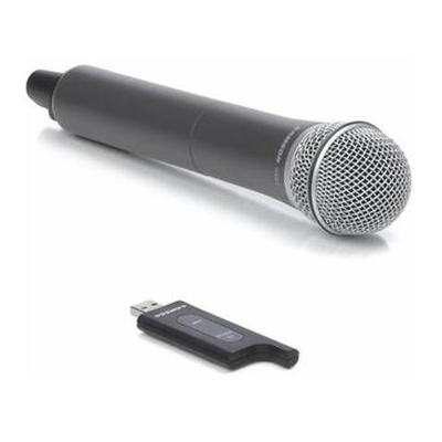 Samson Stage XPD1 USB Wireless Hand Held Microphone