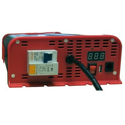 Sterling Power Low-Cost Pure Sine Inverter 1600W with USB and RCD