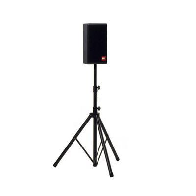 Adam Hall Speaker Stand Aluminium Black