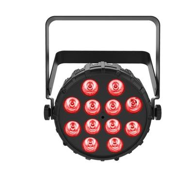 Chauvet SlimPAR T12 BT Bluetooth Controlled LED Par Effect Light