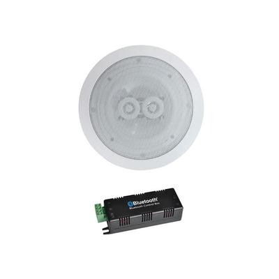 Bluetooth Amplifier Stereo Ceiling Speaker Multi Room