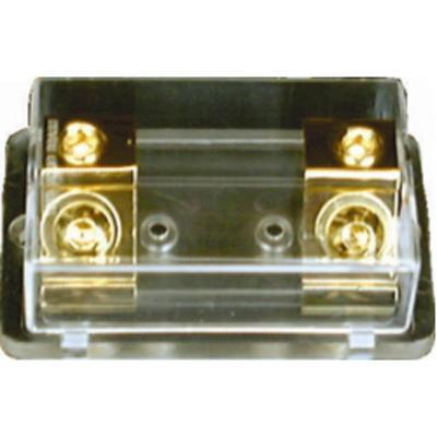 Sterling In-Line Single Fuse Holder Block