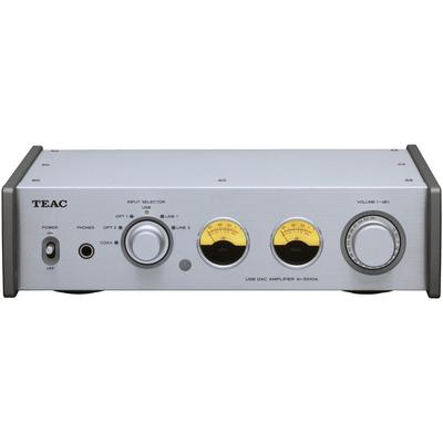 Teac AI-501DA Integrated Amplifier - Silver