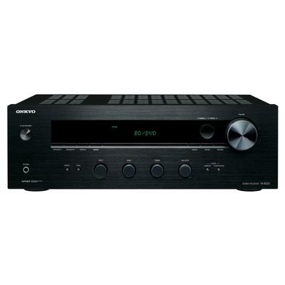 Onkyo TX-8020 Stereo Receiver with AM/FM Radio