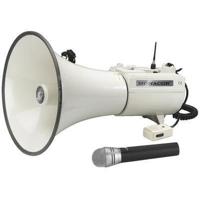 Wireless Megaphone & Transmitter