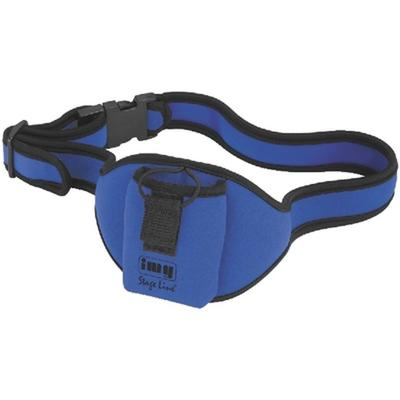 TXS-10BELT Belt Bag, Blue
