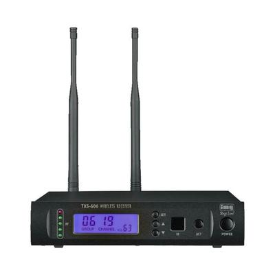 IMG Stageline TXS-606 Wireless UHF Receiver