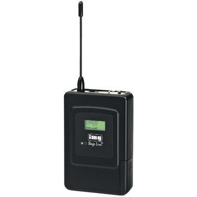 TXS-606HSE Body Pack Transmitter with 3-Pin Mini XLR