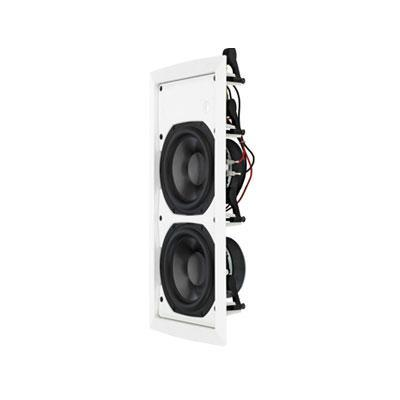 Tannoy IW 62TS In-Wall Subwoofer 400W