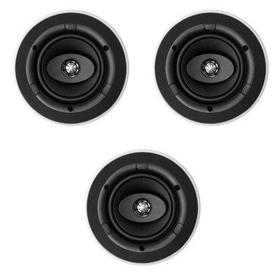 Kef Ci130CR Ceiling Speaker  - Triple Pack