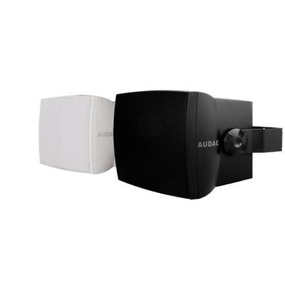 Audac WX802MK2/O Outdoor Speakers 100V and 16 Ohm 70W