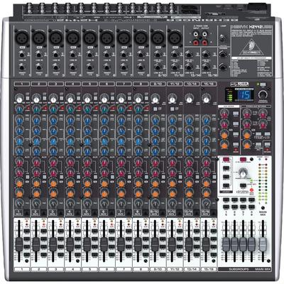 Behringer Xenyx X2442USB 24-Channel Mixer