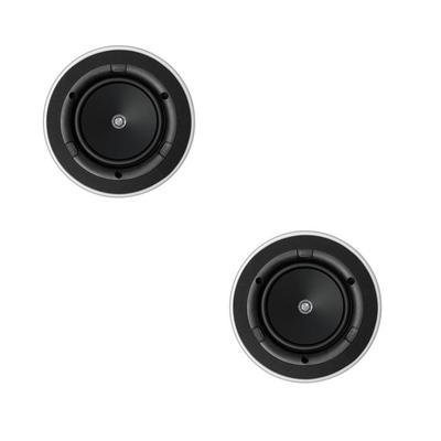 Pair of Kef Ci130CR Ceiling Speakers
