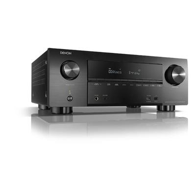 Denon AVR-X3500H 7.2 4K AV Receiver With Amazon Alexa Control