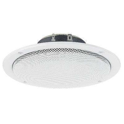 Dual Cone Flush Mount Ceiling Speaker 4ohm 20W Max